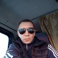 Анкета Александр Бочаров