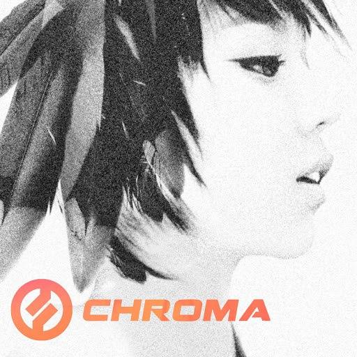 She альбом Chroma
