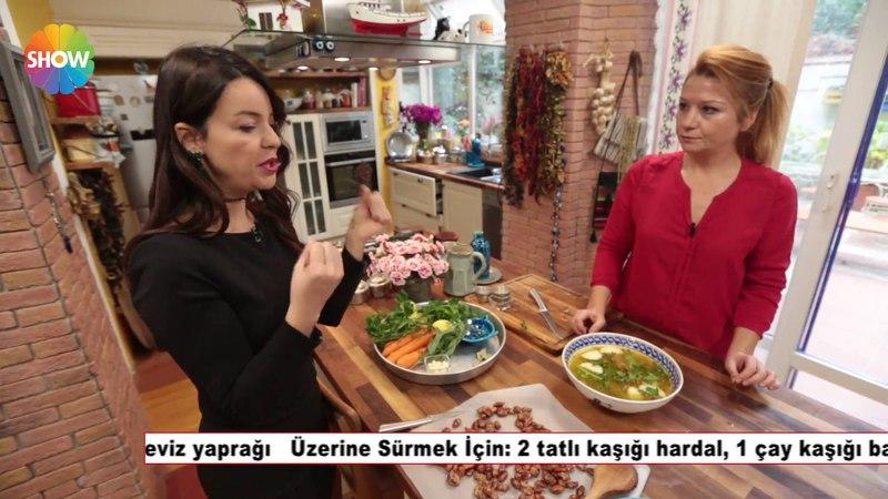 Nursel'in Mutfağı 231 Bölüm Yılbaşı Menüsü