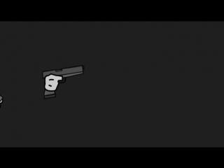 тест выстрела + перезарядка