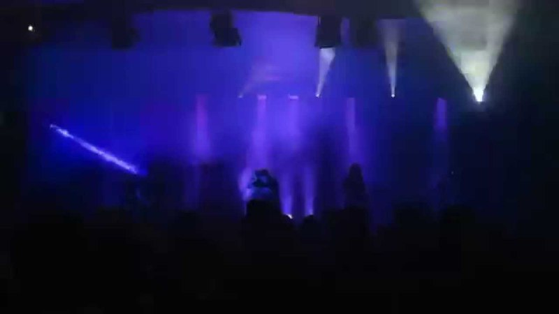 WGT 2014 - Aeon Sable - Visions (live unreleased - HD)
