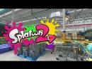 Новые функции в бесплатном обновление для игры Splatoon 2