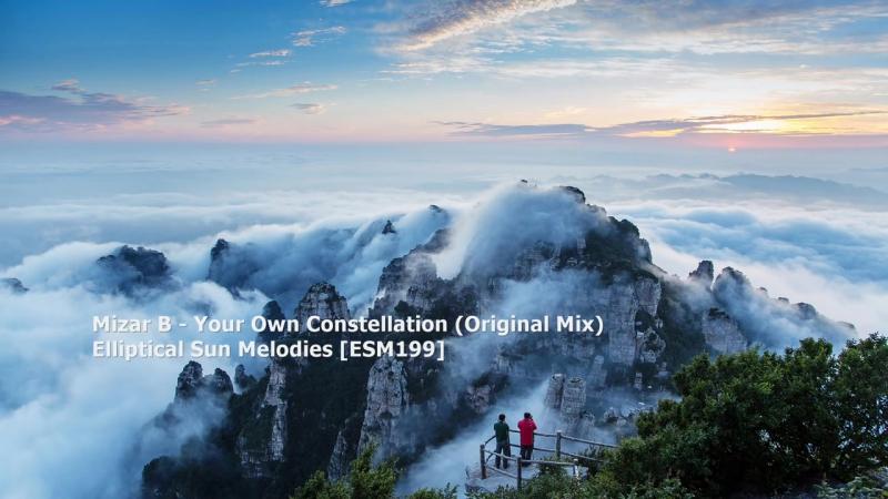 Mizar B - Your Own Constellation (Original Mix)
