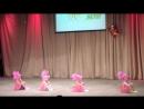 Танцевальный коллектив Блестяшки с номером Троллики вам шлют привет !