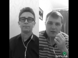 Валерий Сюткин feat Анатолий Шачнев