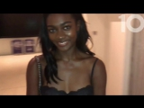 Victorias Secret Fittings_ Zuri Tibby Has Left The Building