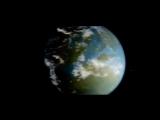 История создания нашей планеты за 90 секунд