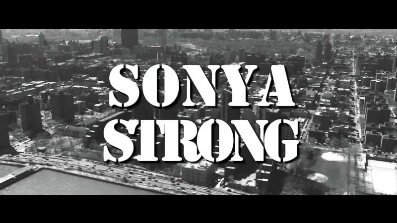 Sonya Strong vs Su Yung HOG Live Episode 02.03.18