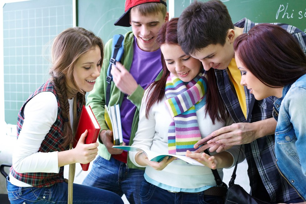 В Крыму школьники смогут зарабатывать учебой