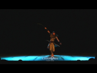 Chandra show: Elixir. Олово. Костя Литвиченко.