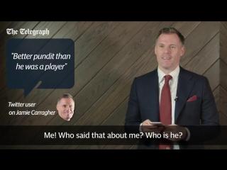 Jamie guesses