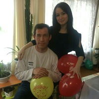 Анкета Михаил Владыкин