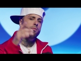 Nicky Jam x J. Balvin - X (EQUIS) _ Video Oficial _ Prod. Afro Bros Jeon