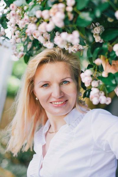 Наталья Терешкина