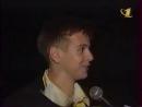 Андрей Губин в программе До 16 и старше (На пляже)🐳🌴🌞 АндрейГубин Губин девушкикакзвезды песня певец песни клип яиты 90 90е хи