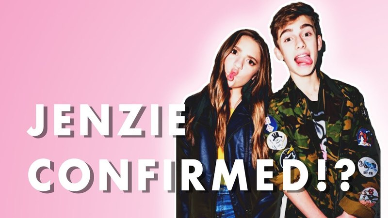 JOHNNY ORLANDO Confesses Whether 'WHAT IF' is about JENZIE