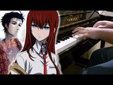 【FULL】[Steins;Gate 0 Anime OP]