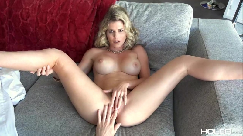 Cory Chase - Cumming of Age (2016)