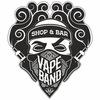 VAPE BAND shop & bar KAZAN [VAPEBAND]