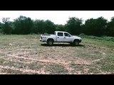 Dodge Dakota Drift