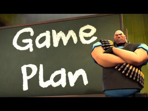 Game Plan [7th Annual Saxxy Awards - Comedy]