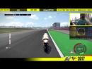 MotoGP 17 PS4 - Twitch Stream 365