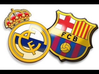 LIVE ? Real Madrid vs Barcelona