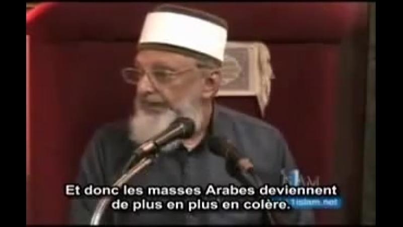 Sheikh Imran Hosein prédit dès 2003 les