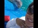 Kiara Mia снимает дельфина, секс порно большие сиськи