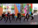 Choreo by Olga Shynkevich / Natalie La Rose - Somebody