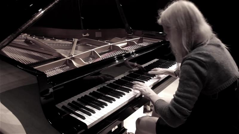 Beethoven Ludwig Van - (op.31) Piano Sonata 17 (Tempest) III.Allegretto [Валентина Лисица]