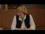 Интервью с директором гимназии №524  Н.М. Лучковой