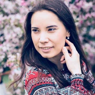 Лилия Калимуллина