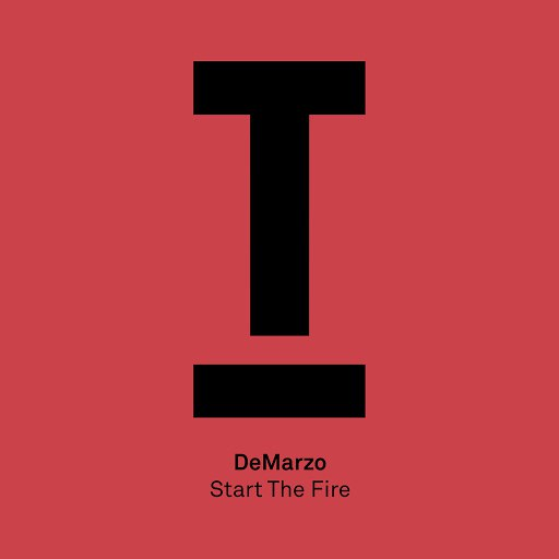 DeMarzo альбом Start The Fire