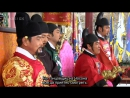 Сабы Lyudochka / ClubFate - 10/86 - Сечжон Великий / The Great King Sejong 2008/Юж.Корея