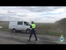 ДТП на объездной М-4 -ЖЕСТЬ