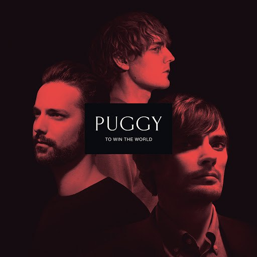 Puggy альбом To Win The World