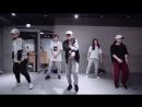 6 Cypher - Bizzy ft. Choiza, Gaeko, Jay park, Dok2, Tiger JK _ Koosung Jung Chor