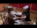 13-летний музыкант сыграл известную песню группы Metallica