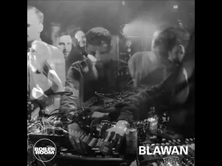 Boiler Room Berlin: Blawan presents Kilner