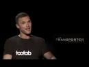 Ed Skrein Talks Transporter Refueled, Deadpool Mysterious Game of Thrones Exit
