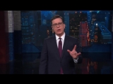 Stephen Colbert Takes On Mark Zuckerberg, Proposes a Revamped Facebook