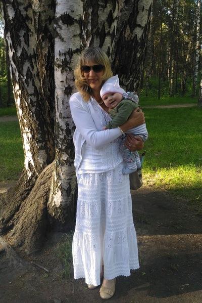 Ольга Буркова
