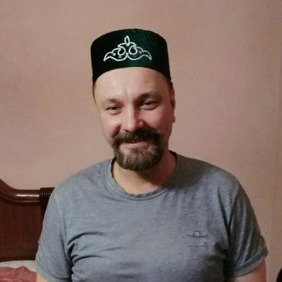 Борис Кириллов