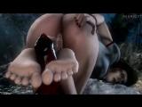 vk.comwatchgirls Rule34 Vampire The Masquerade Bloodlines Damsel sfm 3D porn monster