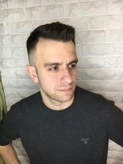 Константин Лапитэйшан