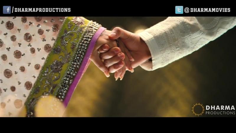 [v-s.mobi]The Wedding - Student Of The Year - Sidharth Malhotra, Alia Bhatt Varun Dhawan