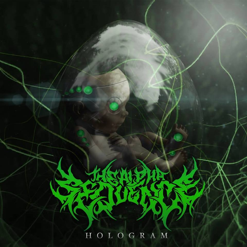 The Alpha Sequence - Hologram (2017)