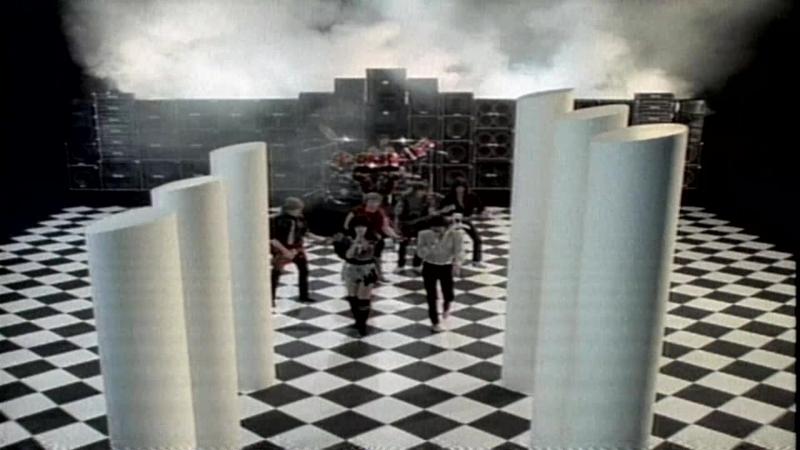 JEFFERSON STARSHIP : Winds Of Change (HD)