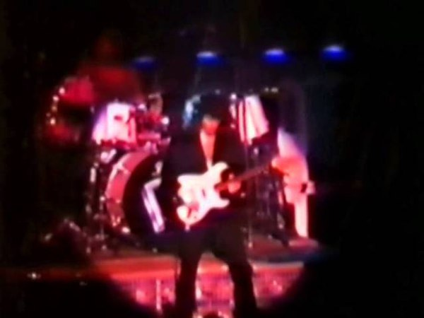 Deep Purple - Live at Forest National (Bruxelles 1993)(DHV 2011)